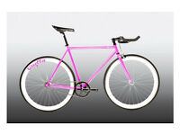 Men's and Women's Fixie Bikes For Sale