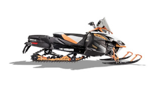 2018 Arctic Cat® XF 7000 CrossTour (146)