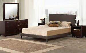 7 PIECES QUEEN SIZE BEDROOM SET $499