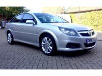 Vauxhall Vectra,Diesel,66000 miles with full history,Hpi clear,