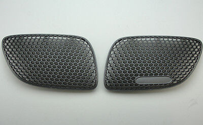 2004-2006 Pontiac GTO Kidney Reproduction Grilles Grills 04-06 Inserts Upper for sale  Hatfield