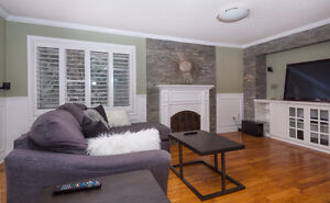 Gorgeous Executive Home in central Barrie - Wont last long!