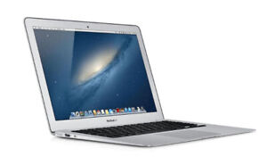 MacBook Air 13-Inch, Mid 2012—Great Condition