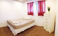 All included furnished room available in Abbeydale