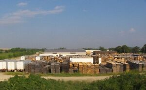 USED RECYCLED WOOD PALLETS REGIONS LARGEST INVENTORY
