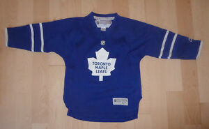 TML jerseys size 12m 2T 4T and 4-7y $10ea, slippers size 9-10 $3 Kitchener / Waterloo Kitchener Area image 4