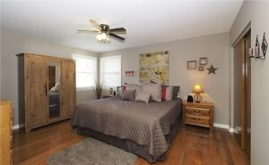 Prestigous Wesmount area Bungalow for sale. Kitchener / Waterloo Kitchener Area image 4