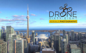 #1 Aerial Drone Service, Videography / Photography & Post