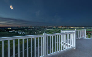 Stunning City, Coulee & Bridge Views! 100 Heritage Point West