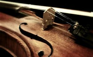 Cours de violon, accompagnement au piano