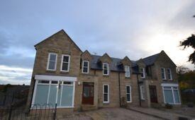 Excellent four bedroom house near Edinburgh Royal Infirmary