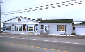 Prime Commercial real estate available for rent or purchase