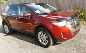 2014 Ford Edge Limited AWD  - Like NEW! In Mint Condition