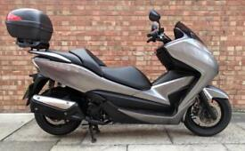 Honda Forza 300cc (16 REG), Excellent condition, Only 3900 miles!