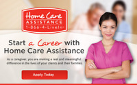 Caregiver/Health Care Aide Wanted