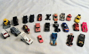 Diecast Hot Wheels - Collectables
