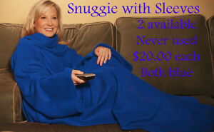 Tv Snuggie