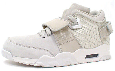 c5f81434767a Nike AIR TR. V. CRUZ Men s Shoe 777535-003 LIGHT BONE sz 10