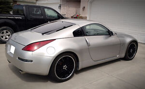 2003 Nissan 350Z Base Coupe (2 door)