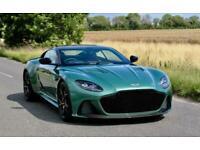 2019 Aston Martin DBS DBS 59 Superleggera Auto Coupe Petrol Automatic