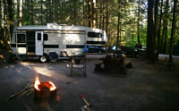 Looking for campground