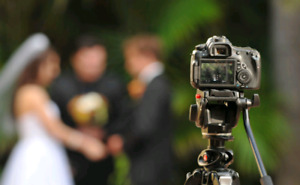 Wedding & More Videography Services