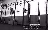 Fitness Coach/Personal Trainer