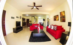 0061-3 Bedroom penthouse for Rent Cabarete