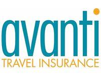 Travel Insurance Sales Agent