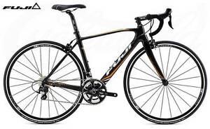 2015 Fuji Supreme 2.3 Road Bike Concord West Canada Bay Area Preview