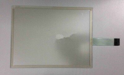 NEW FOR AB A77158-183-51,2711P-T10 TouchScreen Glass 2711P-T10C15 2711P TOUCH