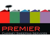 Premier Chimney Sweeping Services - Member of The Guild of Master Sweeps. *10% Discount in October*
