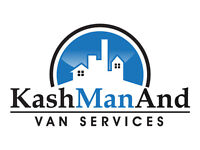 Kash Man and Van Services From £25PH House removal/Clearance/Rubbish COVER LONDON AND LONG DISTANCE