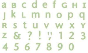 QuicKutz-Lifestyle-Crafts-2x2-Alphabet-Die-Set-METRO-Classic-Unicase-Retired