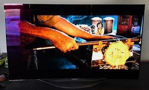 SALE OF LG 55EC930T TV OLED Carlisle Victoria Park Area Preview