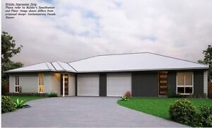 LOGANHOLME -  proven investment area - Dual Occupancy within  min Loganholme Logan Area Preview
