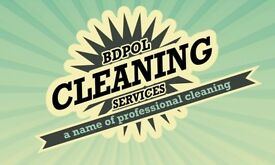Professional Cleaning - Deep - End of Tenancy - Move in - After Builders - Short Notice
