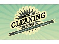 ShortNotice Professional Deep Clean/End of Tenancy Cleaning/Carpet wash -anytime 24/7