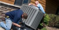 High Efficiency Air Conditioners - Starting from $2500 INSTALLED