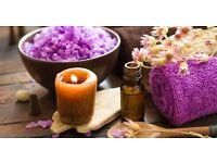 Lilly Thai Massage