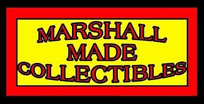 Marshall Made Collectibles