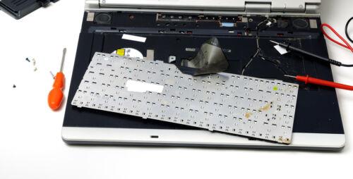 Notebook defekt – so finden Sie die passenden Ersatzteile