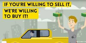 Get More Cash For Cars | Get a Cash Offer in 1 Minute | Free Pick Up! Welshpool Canning Area Preview