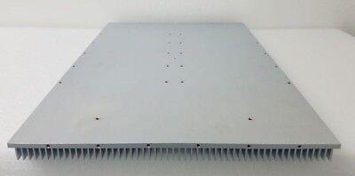 Largealuminum Heatsink 16.6wx24dx1.3 H