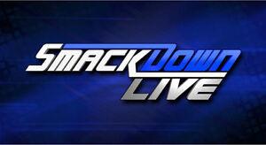 WWE SmackDown Live TORONTO SW FLOOR SEATS