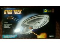 Star Trek Voyager Model Kit