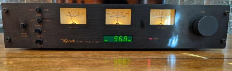 Magnum Dynalab FM Tuner RT-101A