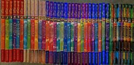 Beast Quest books no's 1-31 & 37-42