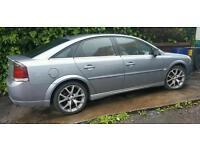 """Vauxhall corsa vxr optional extra 18"""" alloy wheels 5x110 good tyres"""