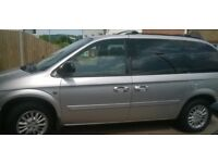 2006 Chrysler Voyager 2.0 CRD LX Auto